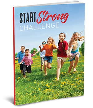 Start Strong Challenge