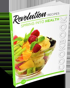 Revolution Recipes