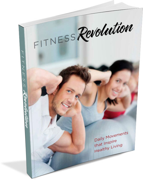 Fitness Revolution ebook