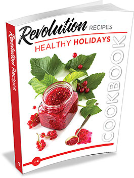 Revolution Recipes